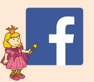 Ellan ja Veikon tutkimusmatkat Facebookissa