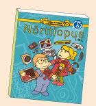 Tutkimusmatkat - Nörttiopus lastenkirja