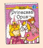 Tutkimusmatkat - Ellan prinsessa opus